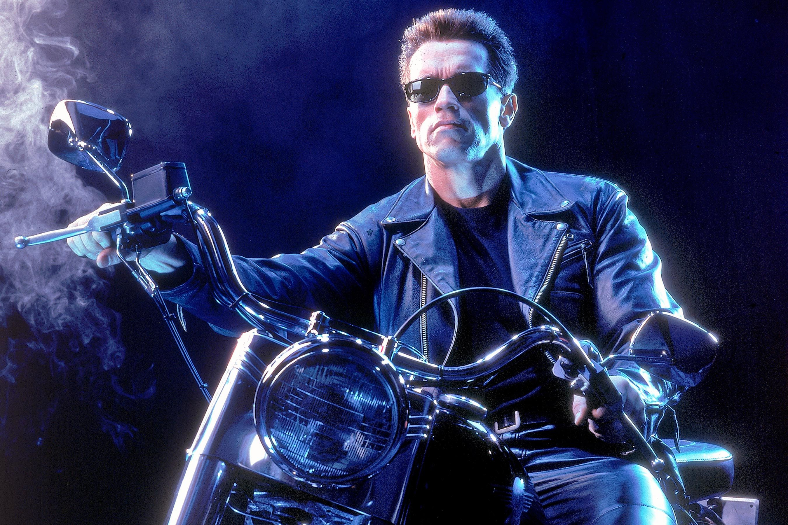 Terminator 2 Bilder