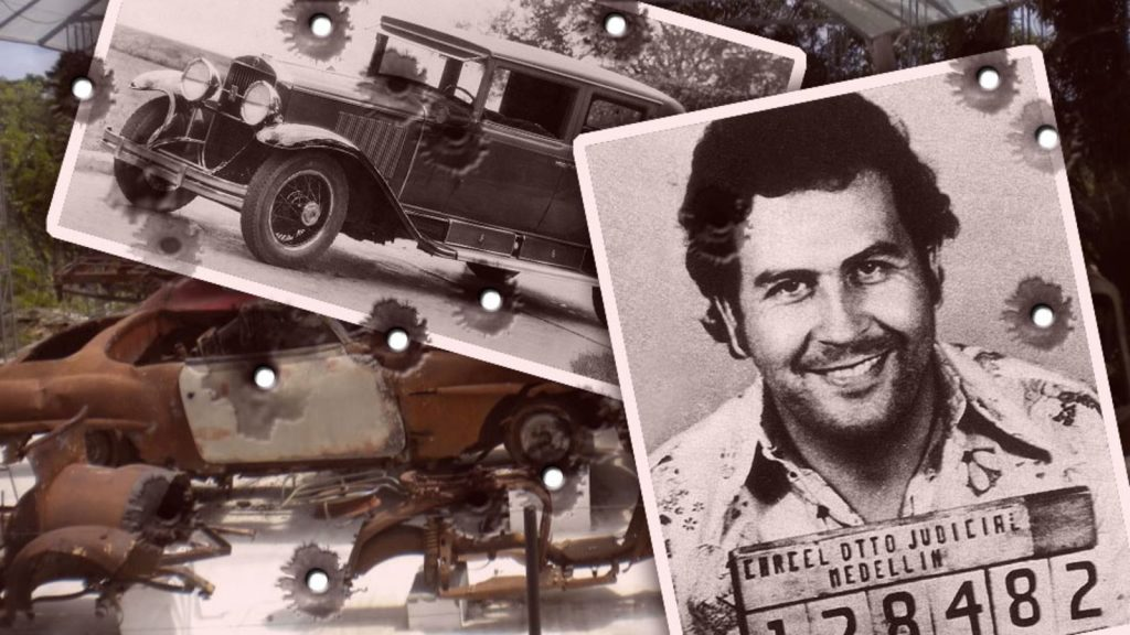pablo escobar was a modern day robin hood history essay Pablo escobar was a modern day robin hood history essay this paper will analyze whether pablo escobar was a modern day robin hood or a murderous tyrant escobar to this day is still a highly.