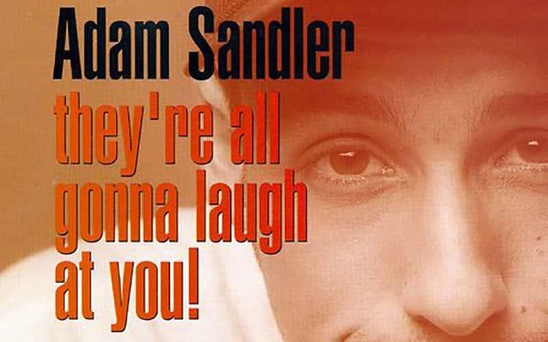 Adam Sandler Facts