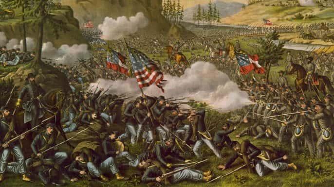 Civil War Facts
