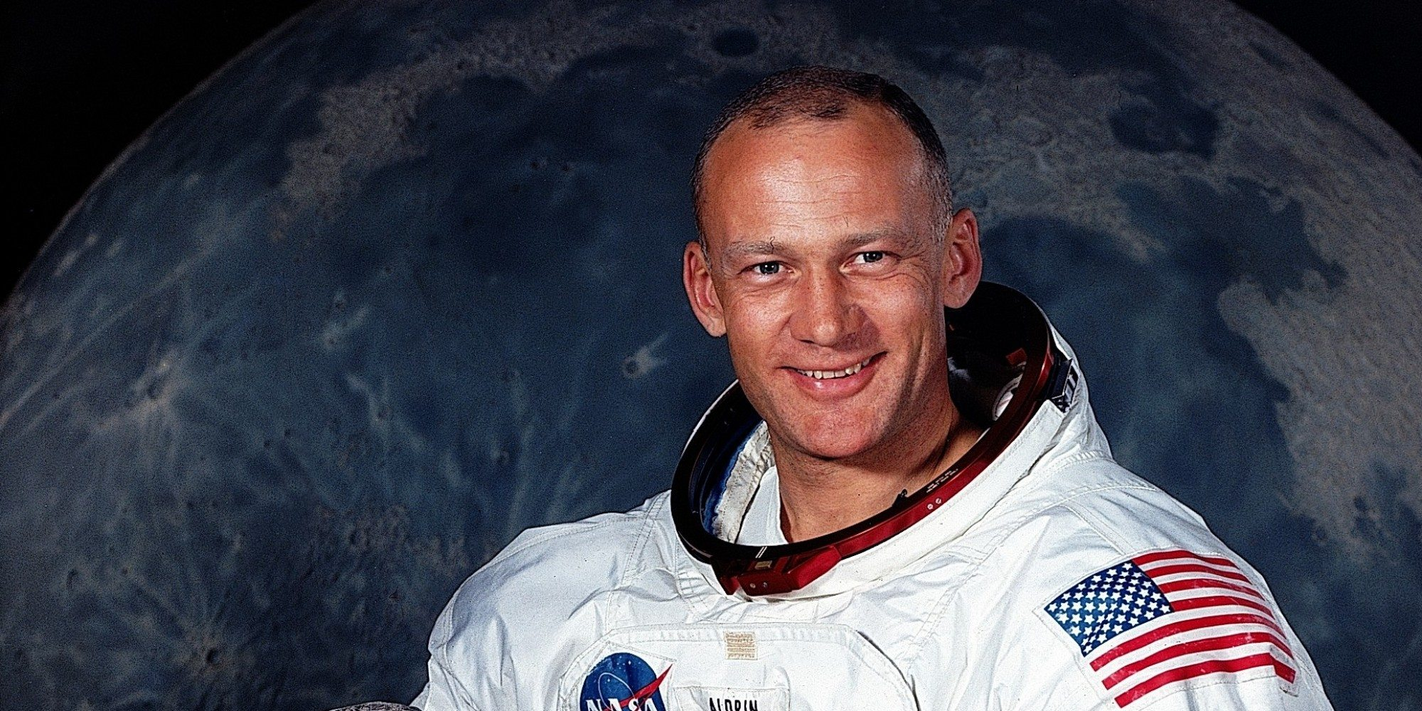 US Astronaut Buzz Aldrin - Facts About