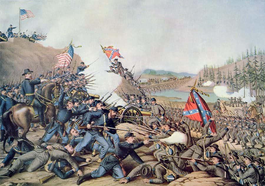 civil war wednesday battle - photo #6