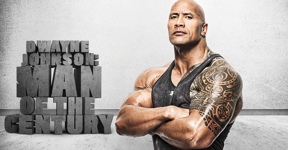 28 Rock-Solid facts About Dwayne Johnson