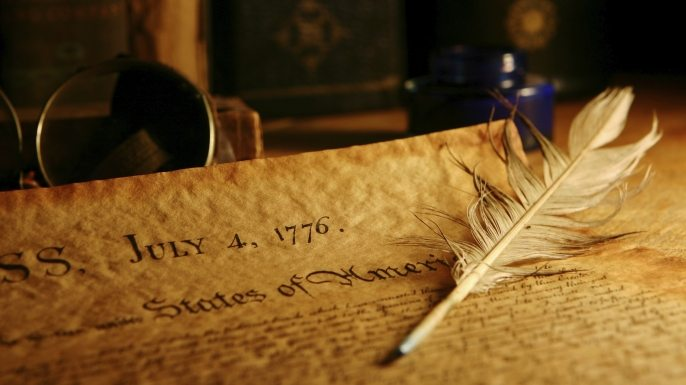 Declaration of Independence - Facts About