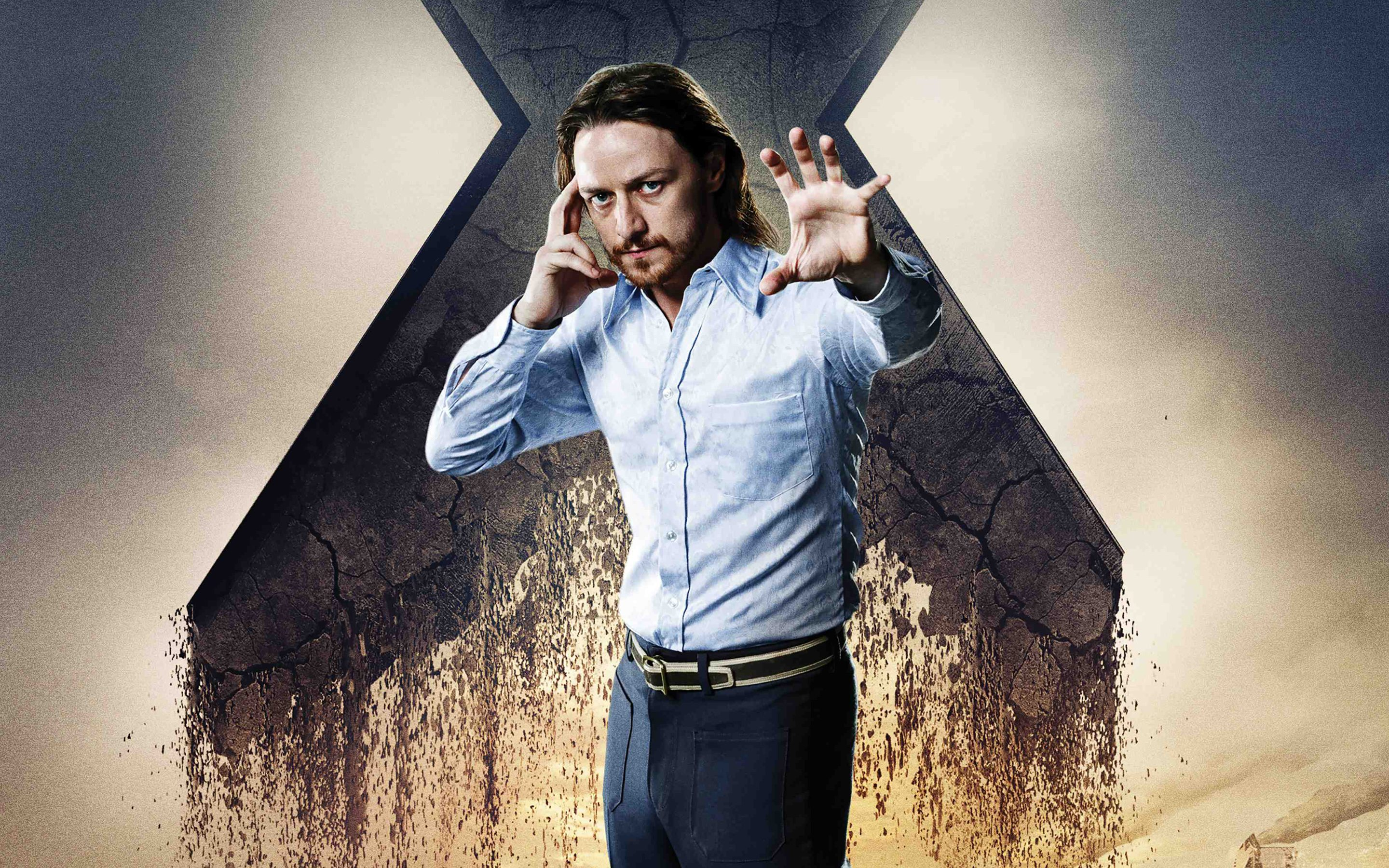 Facts about X-Men