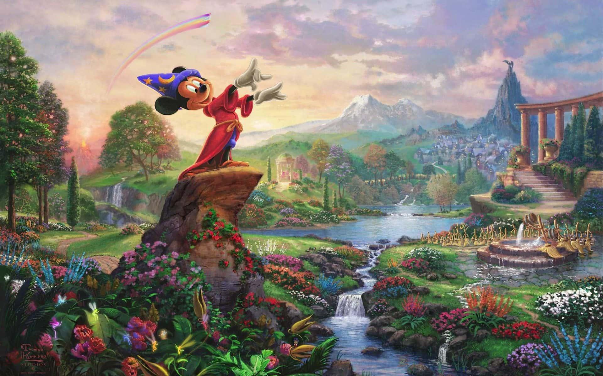 Disney Movie Facts