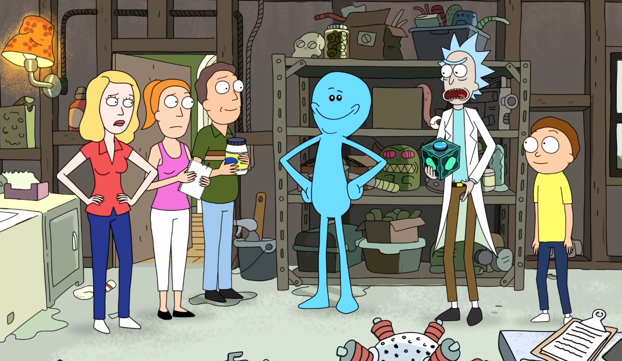 36 Rickdiculous Facts About Rick And Morty