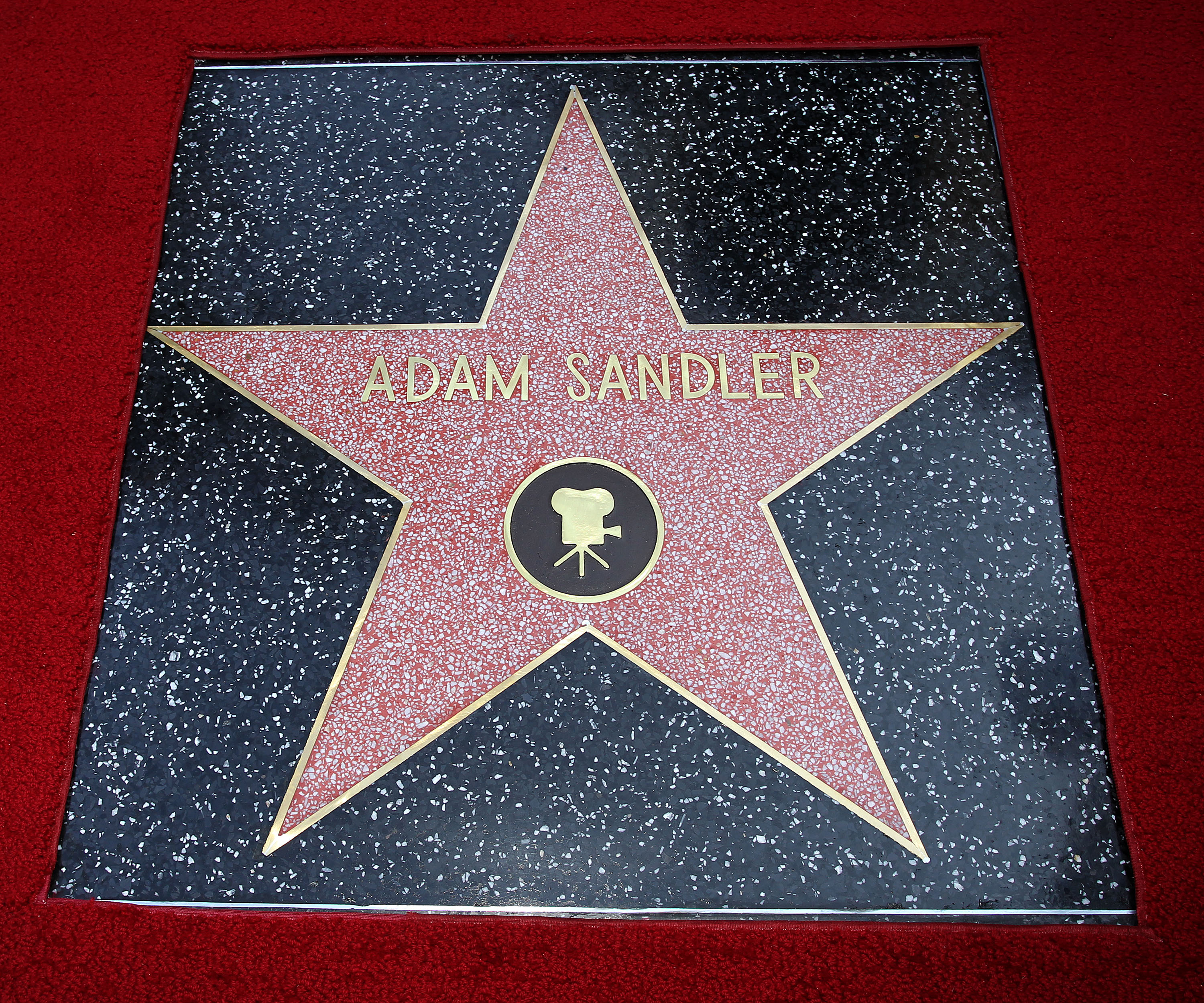 Adam Sandler Facts
