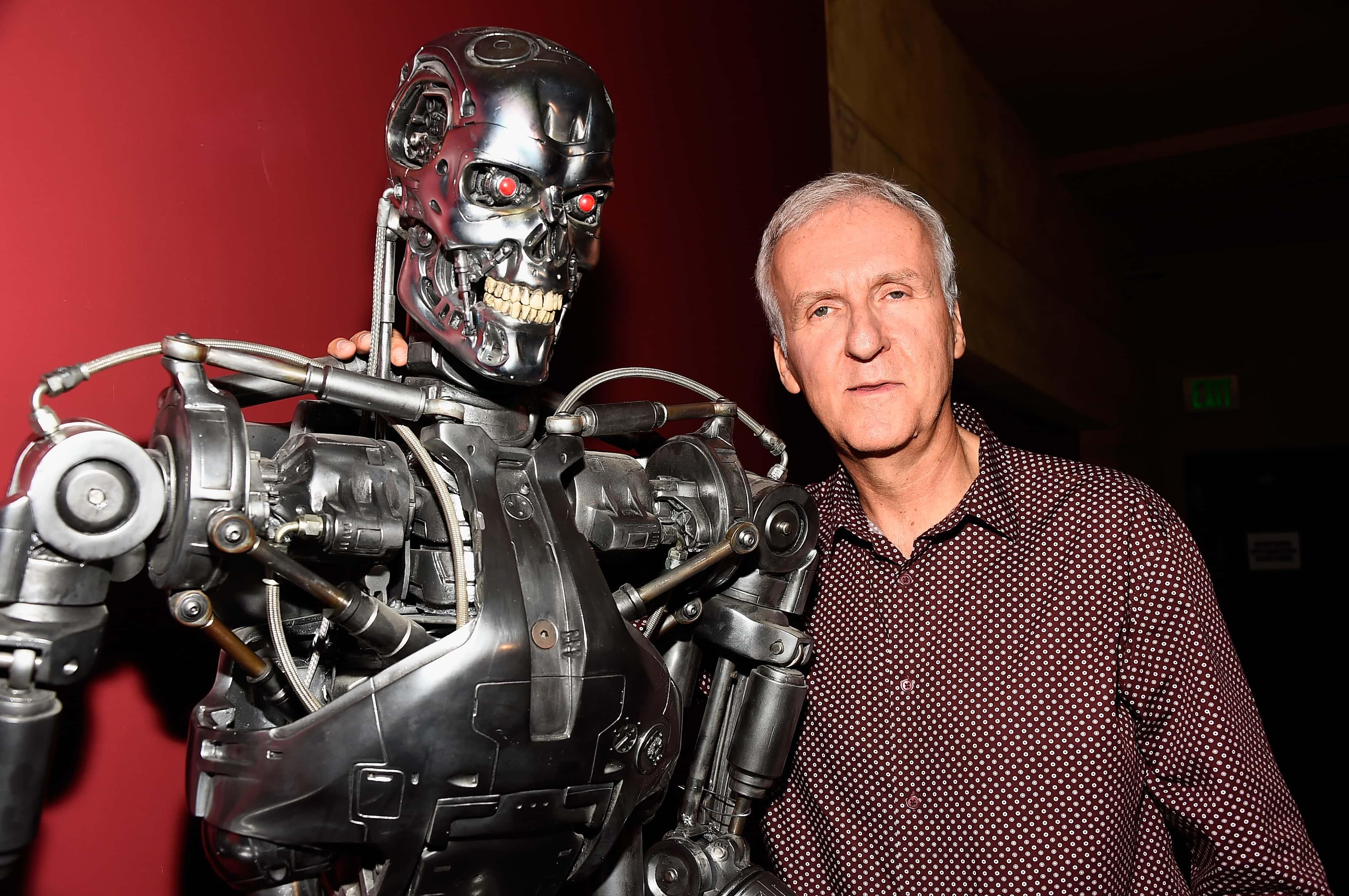 Terminator Facts
