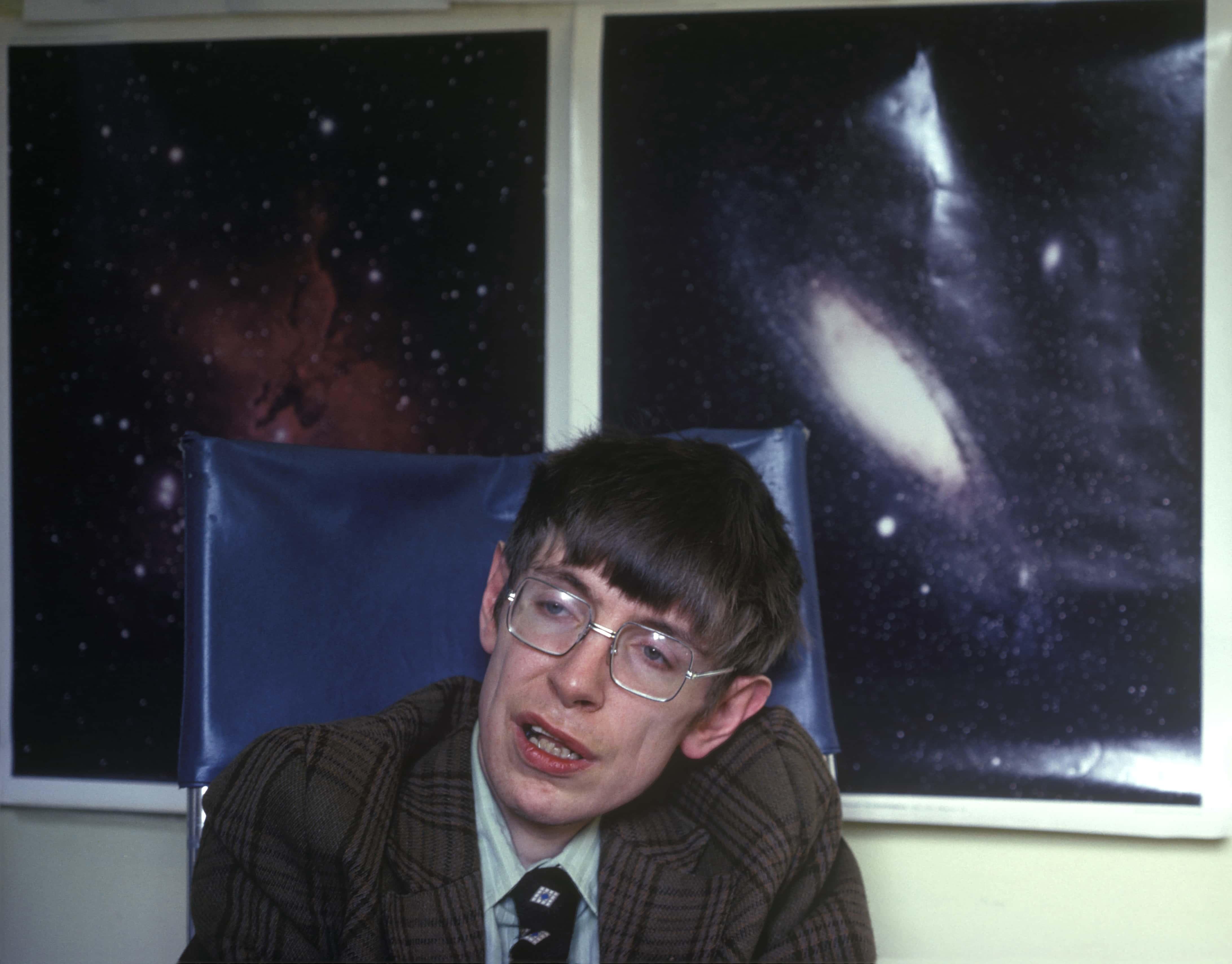 Famous Scientists fact
