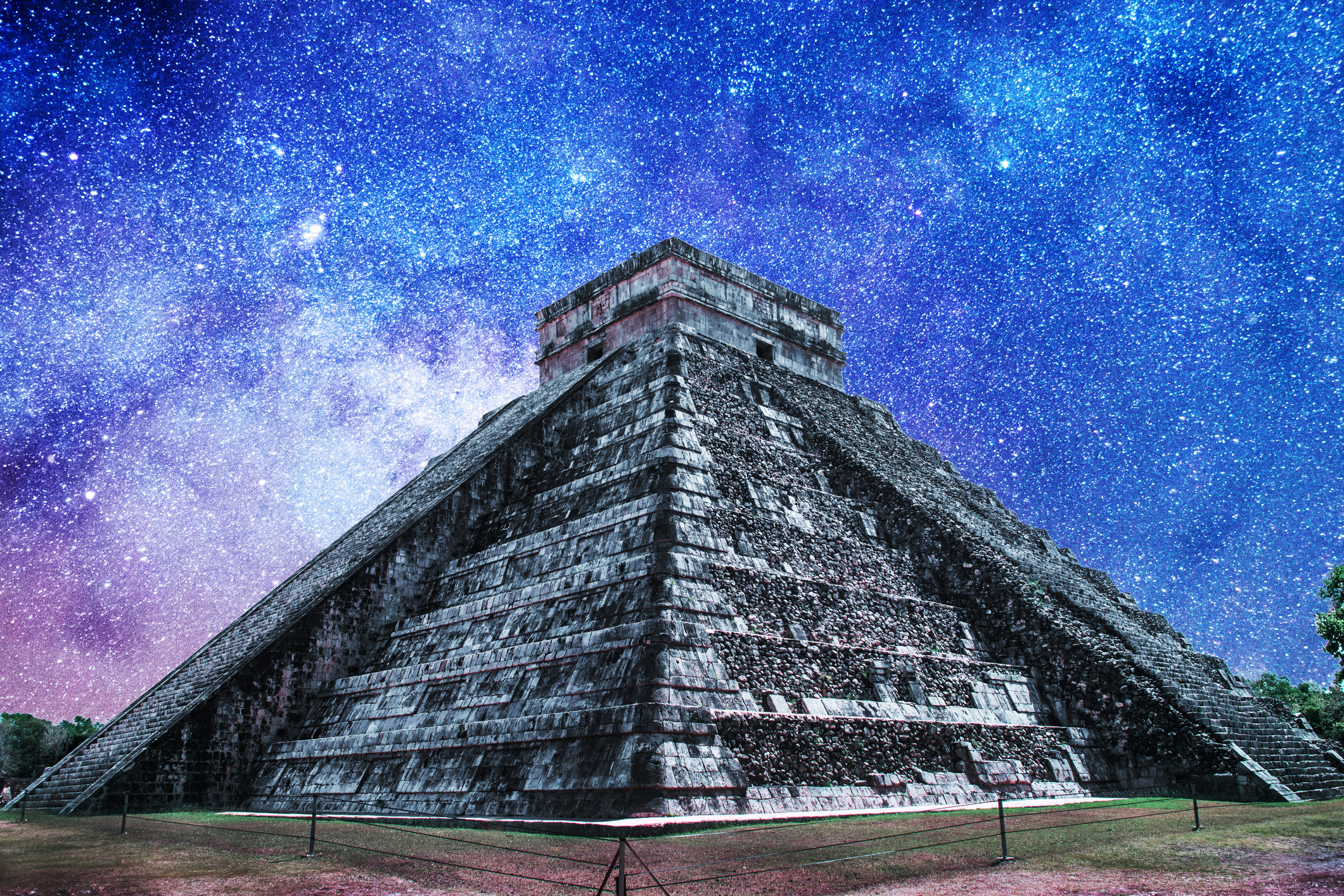 Facts About Ancient Mayan Civilization