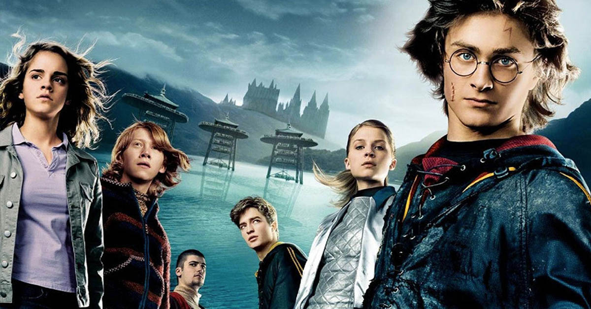 30 Facts about Harry Potter and the Goblet of Fire That Shall Be Named