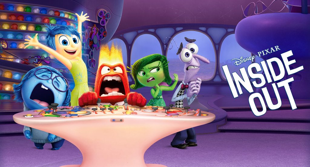 Facts about Pixar Movies