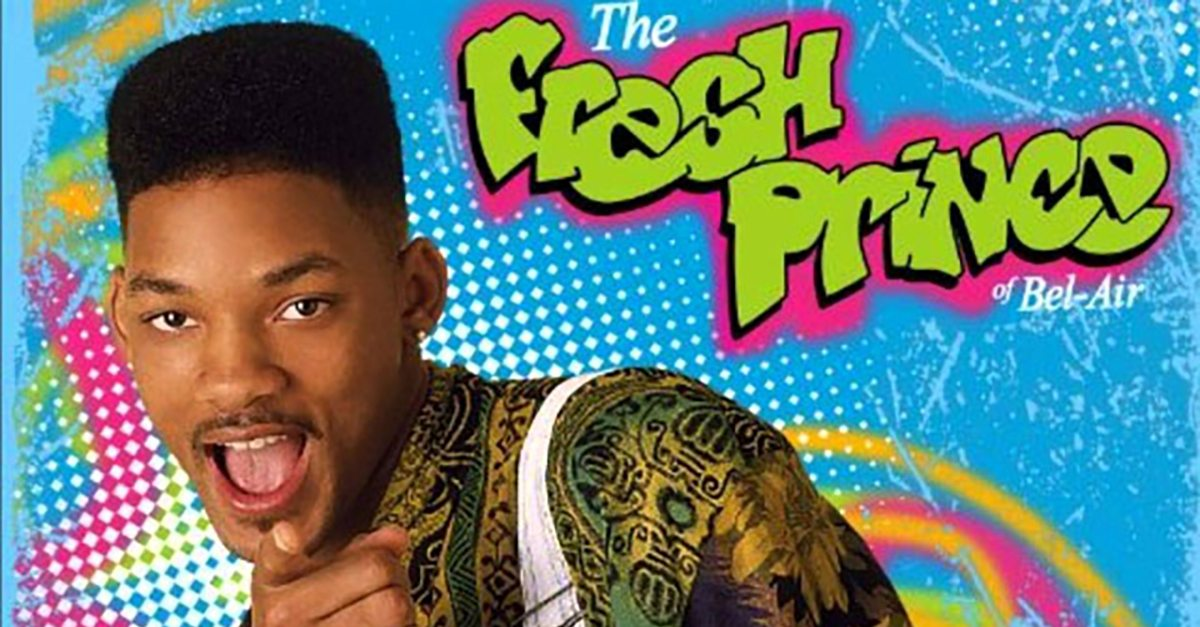 Fresh Prince of Bel-Air Facts
