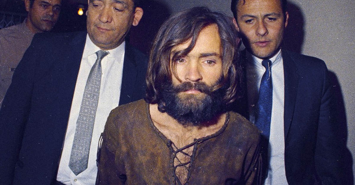 49 Twisted Facts About Charles Manson