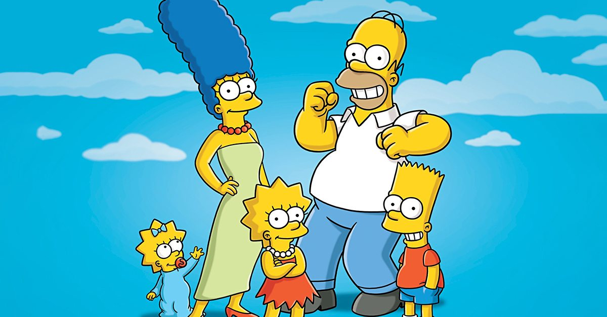 50 Perfectly Cromulent Facts About The Simpsons