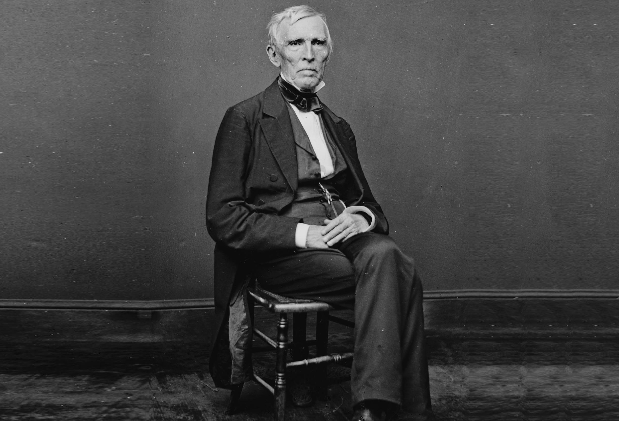 Civil War Facts- John J. Crittenden