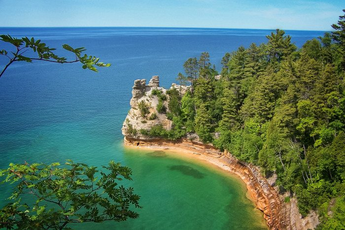 Lake Superior - Facts About