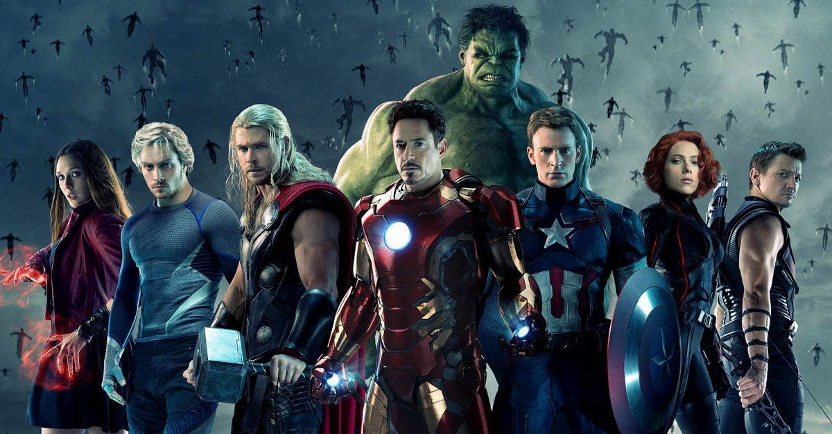 36 Marvelous Facts about the Marvel Cinematic Universe