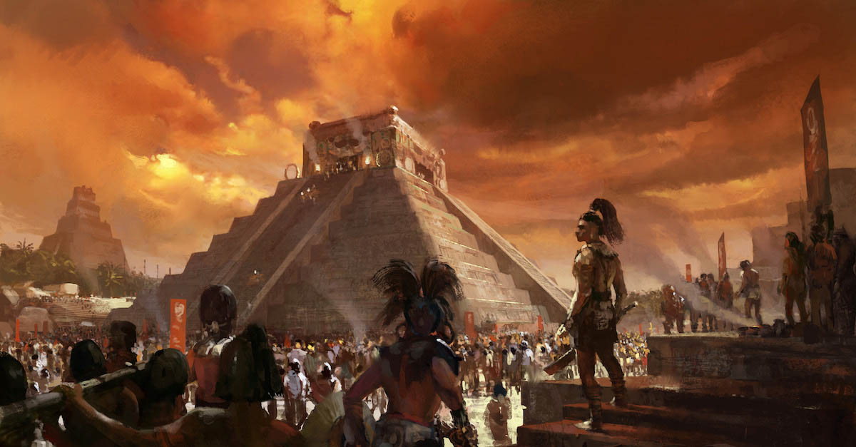 33 Mysterious Facts About The Mayan Civilization