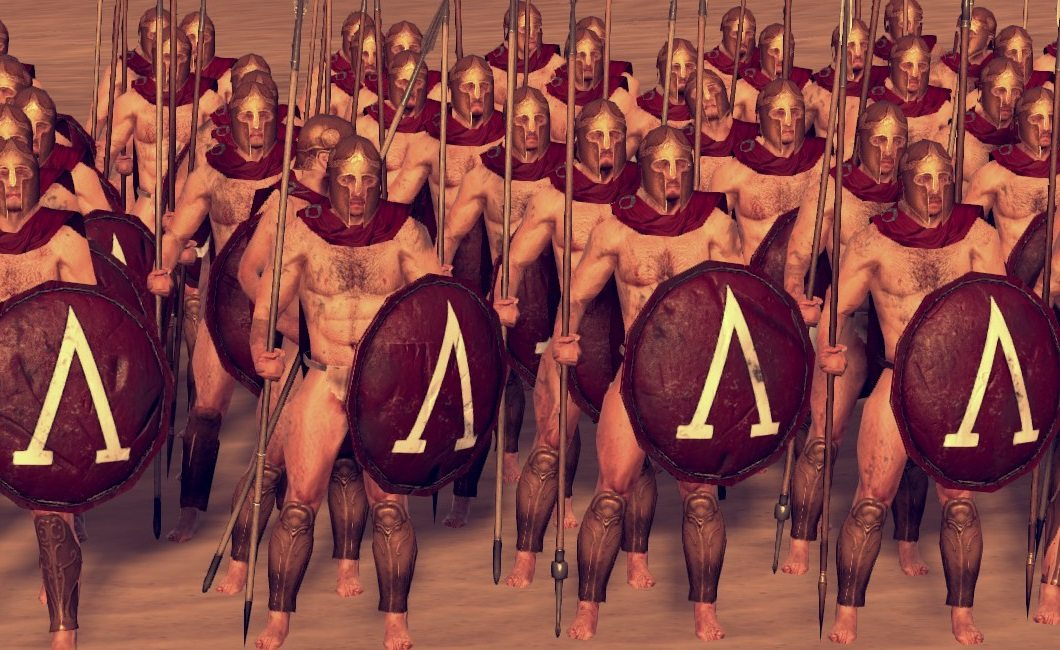 Spartan Facts