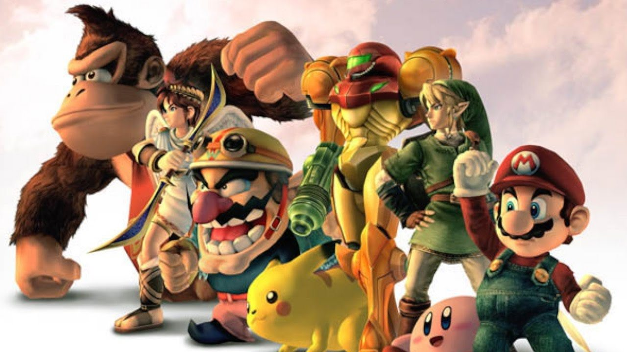 Nintendo Characters - Facts About