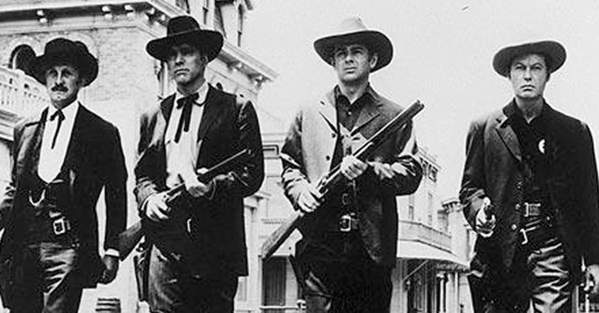 29 Gunslingin' Facts about Outlaws