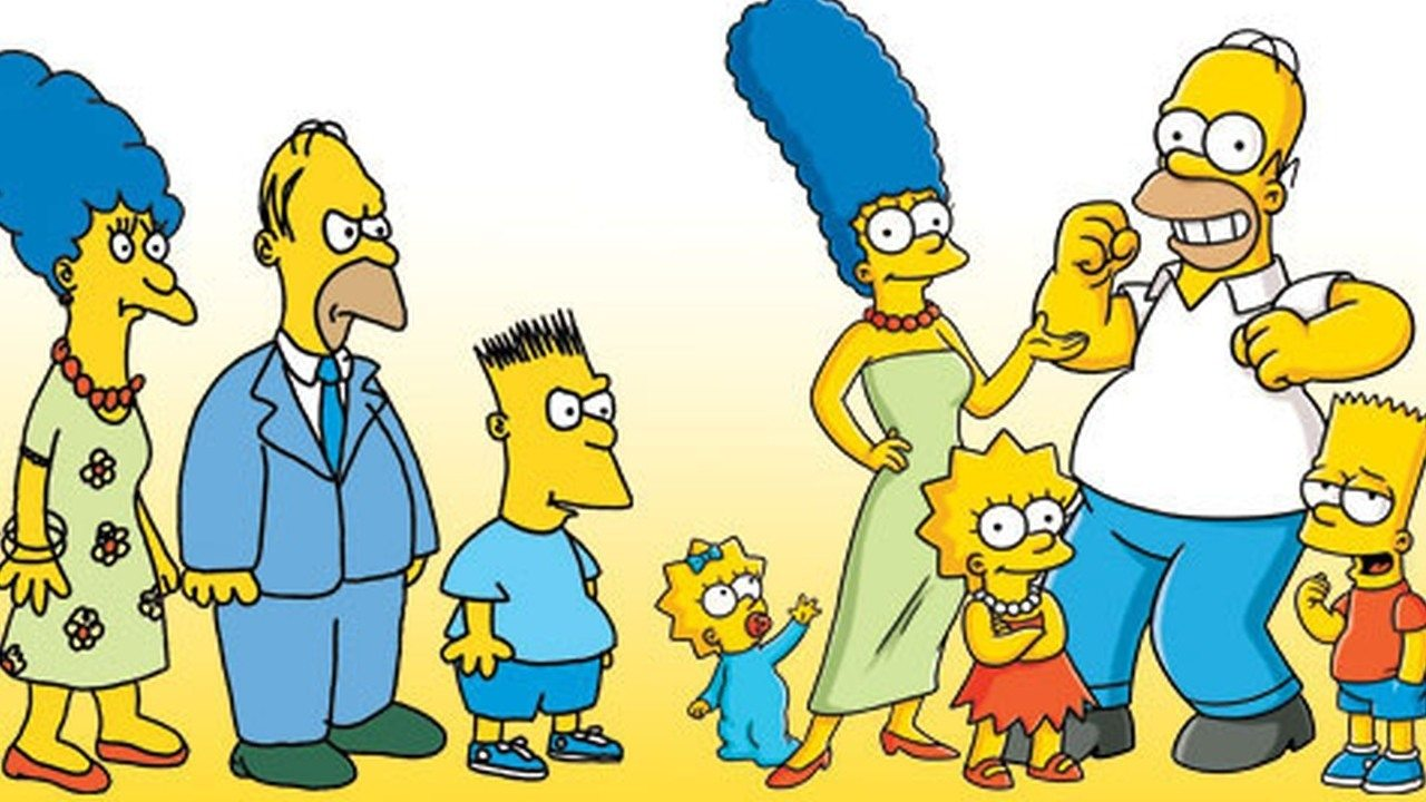 The Simpsons Facts