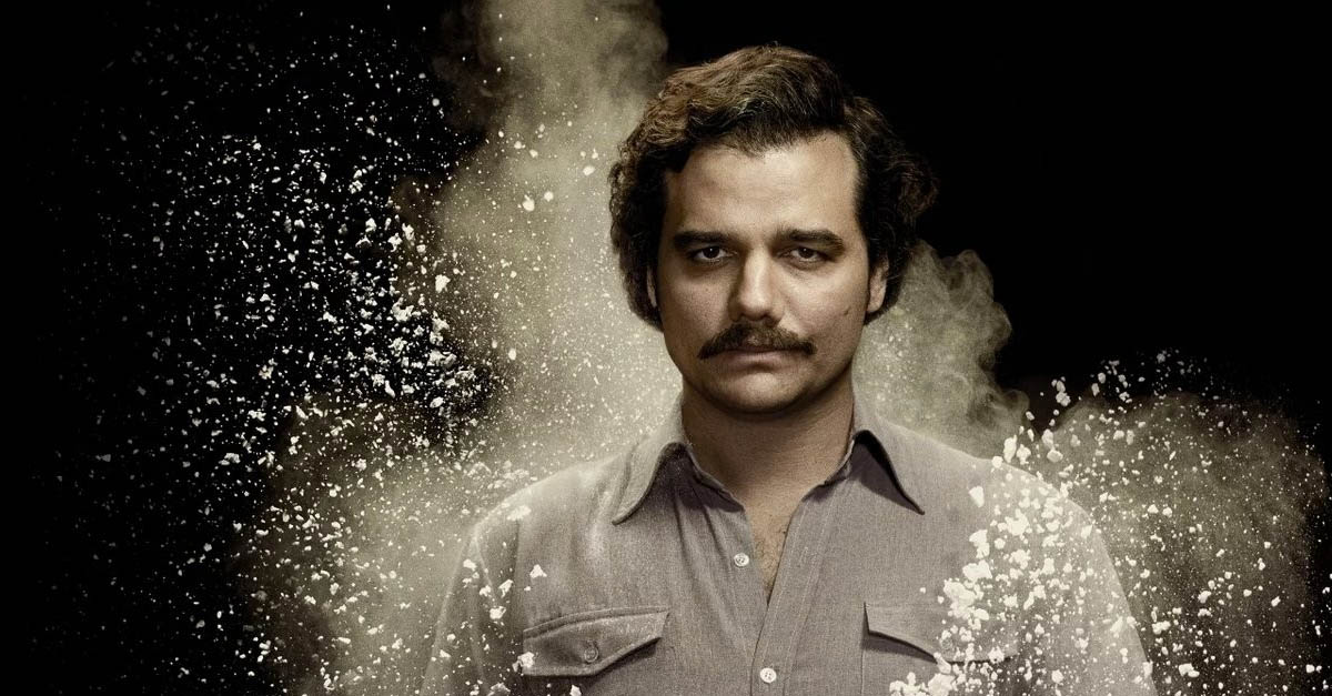46 Patrón Facts about Pablo Escobar