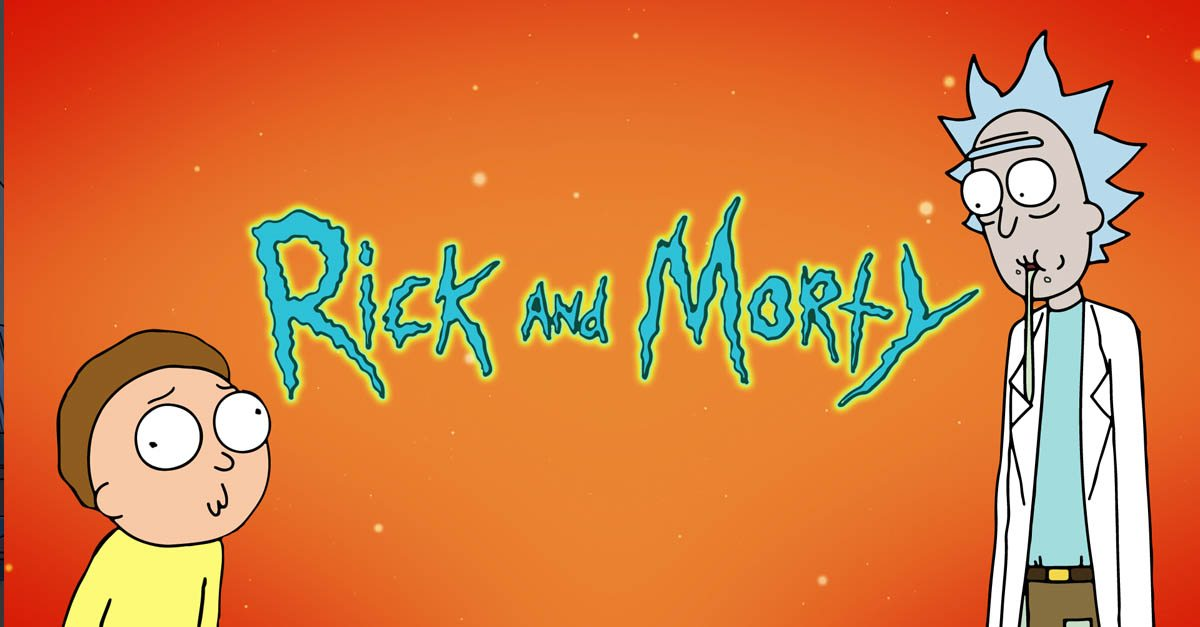 51 Rickdiculous Facts About Rick And Morty