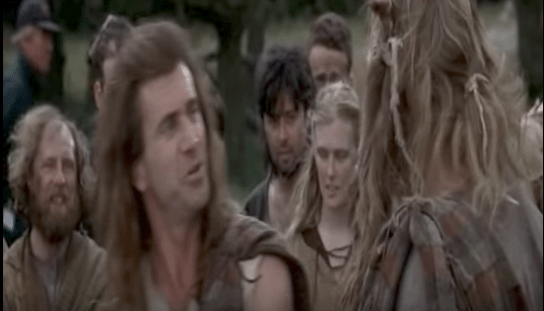 braveheart fact fiction essay Free and custom essays at essaypediacom take a look at written paper - braveheart: fact or fiction.