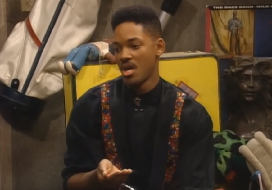 The Fresh Prince of Bel-Air Facts