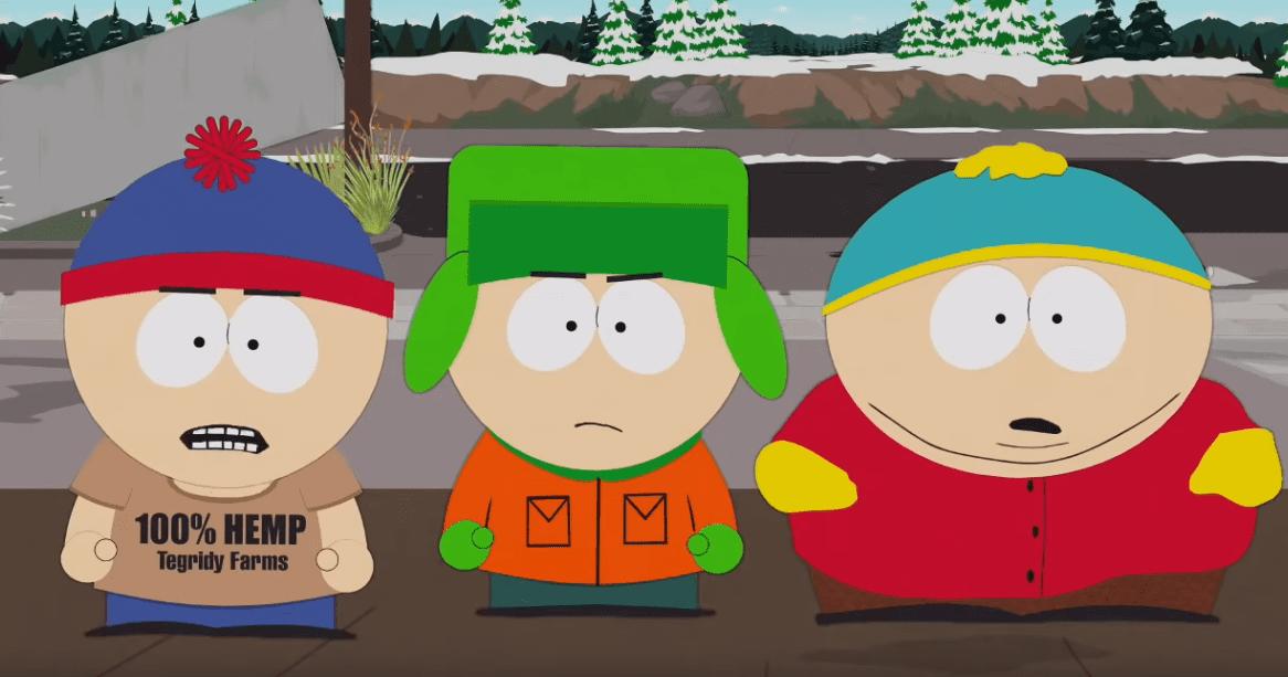 South Park Facts