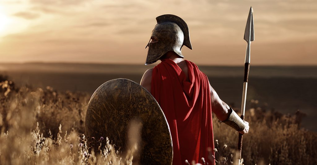 45 Ruthless Facts About Spartans, Ancient Greece's Legendary Warriors