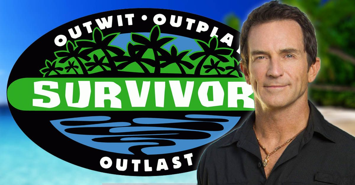 31 Game-Changing Facts About Survivor