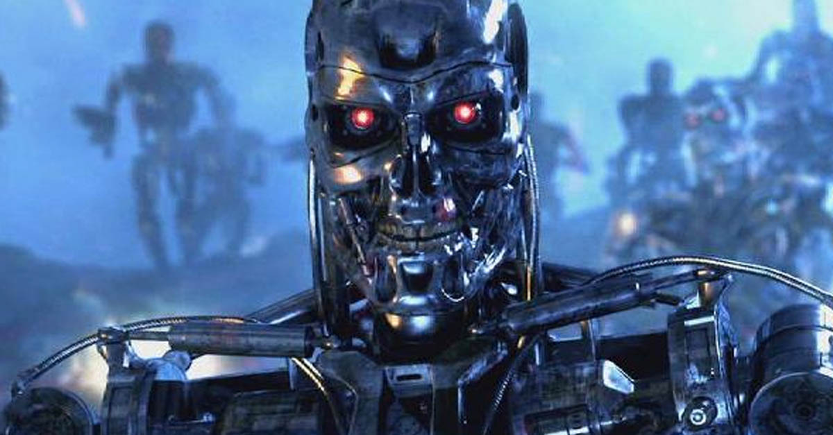 28 Inescapable Facts About The Terminator Movies