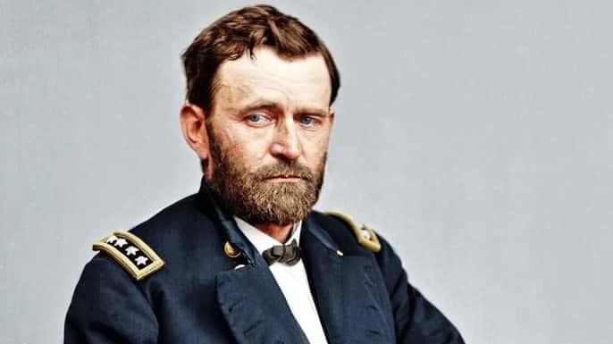 Civil War Facts- Ulysses S. Grant