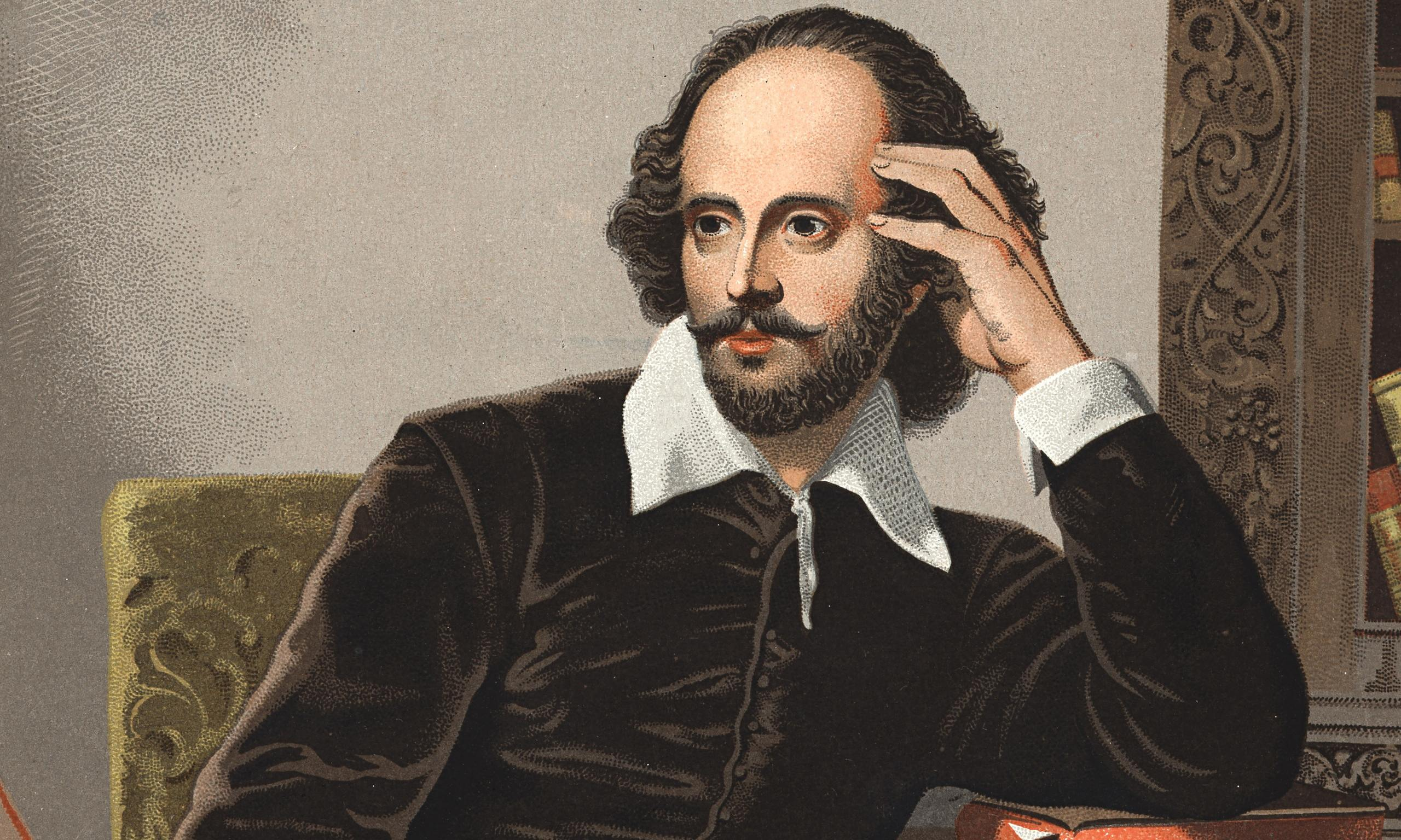 William Shakespeare - Facts About