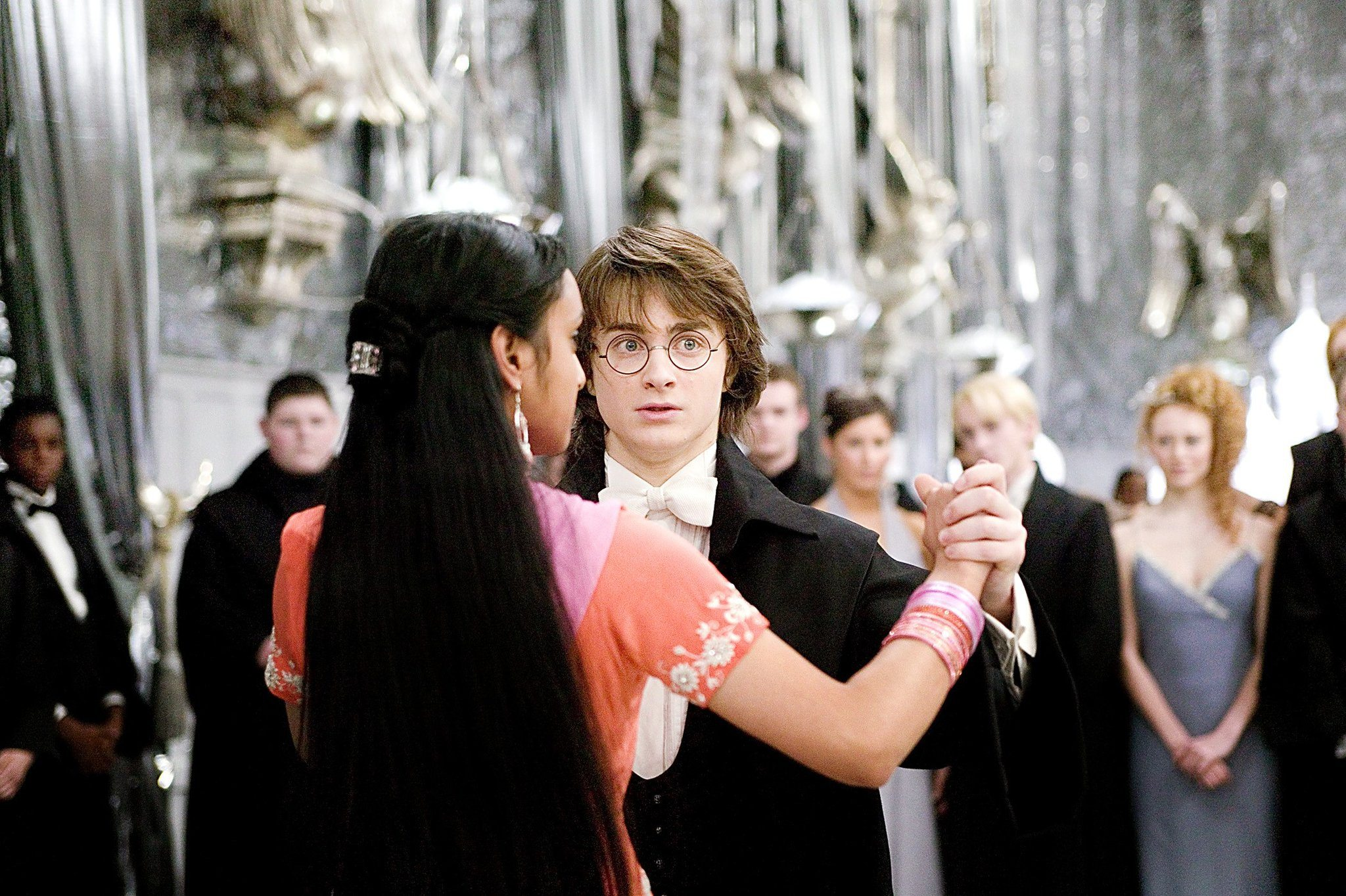 Harry Potter and the Goblet of Fire Facts