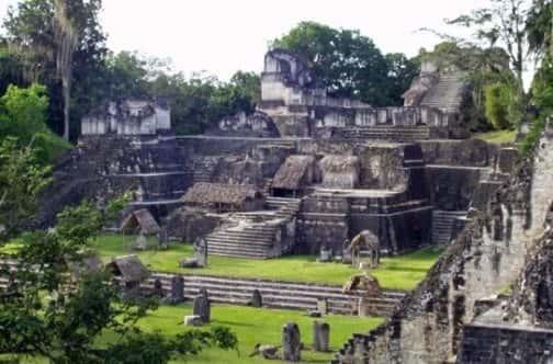 Mayan Empire Facts