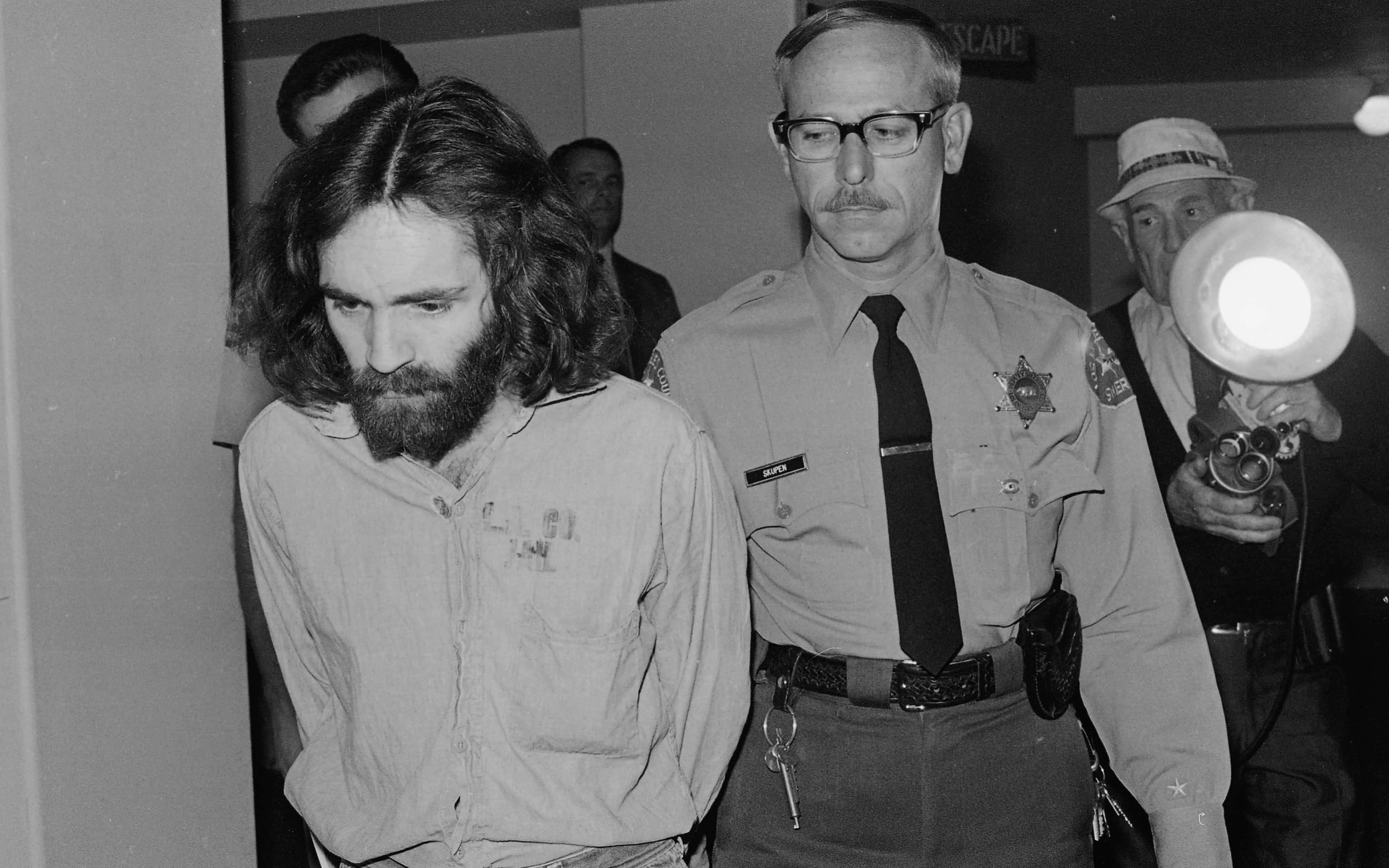 Charles Manson Facts