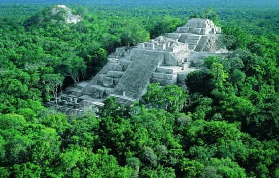 Ancient Mayan Facts