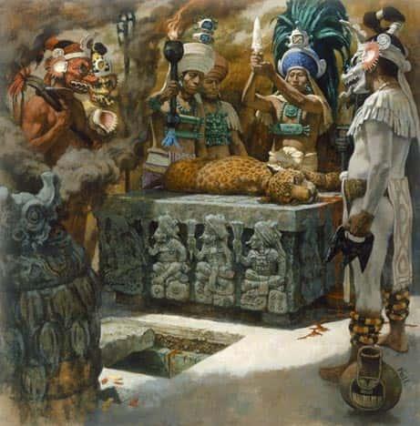 Mayan Civilization Facts