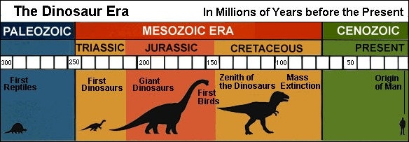 dinosaurs facts