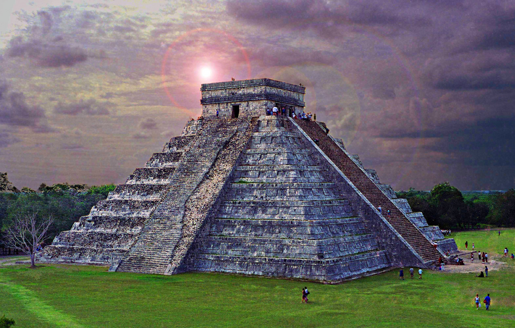 Aztec Civilization Facts