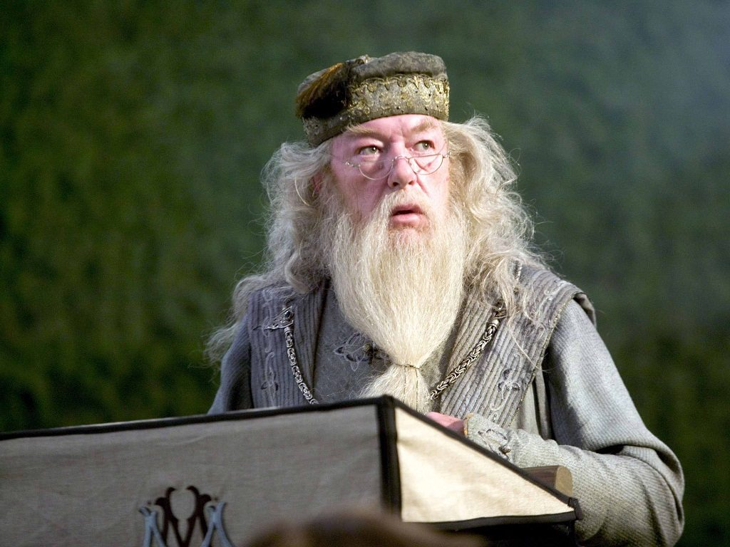 28 Magical Facts about Albus Dumbledore  Page 3 of 5