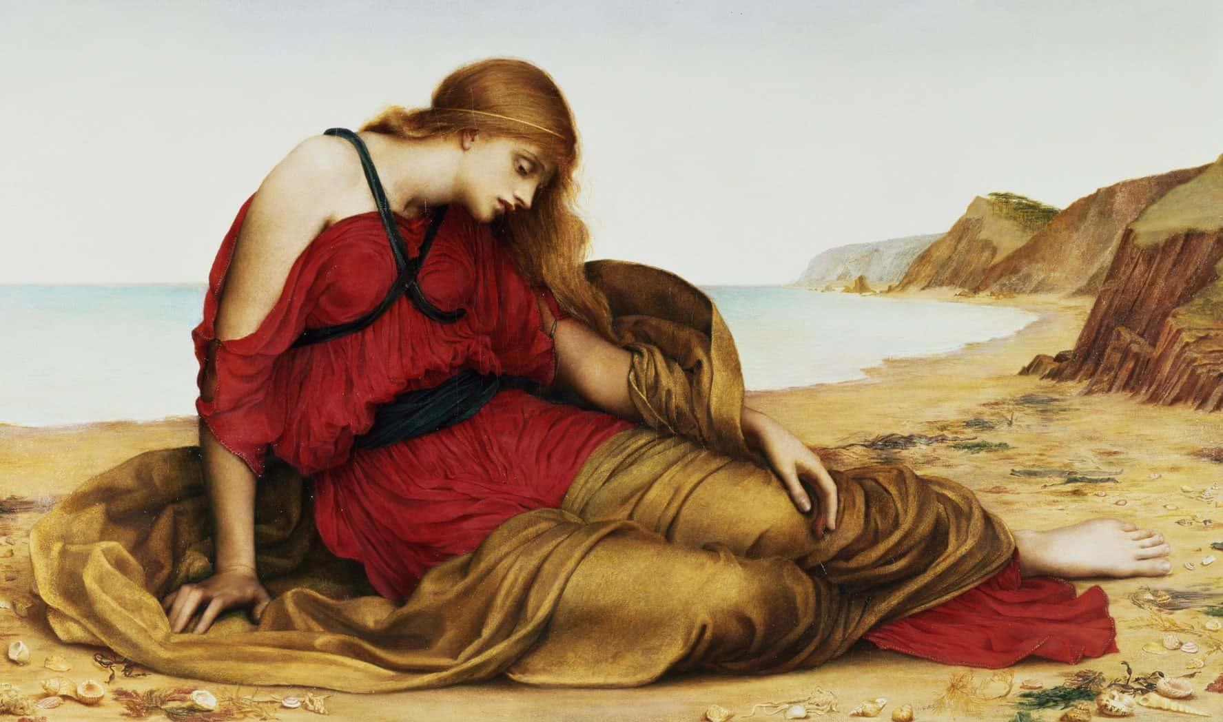 31 facts about greek mythology