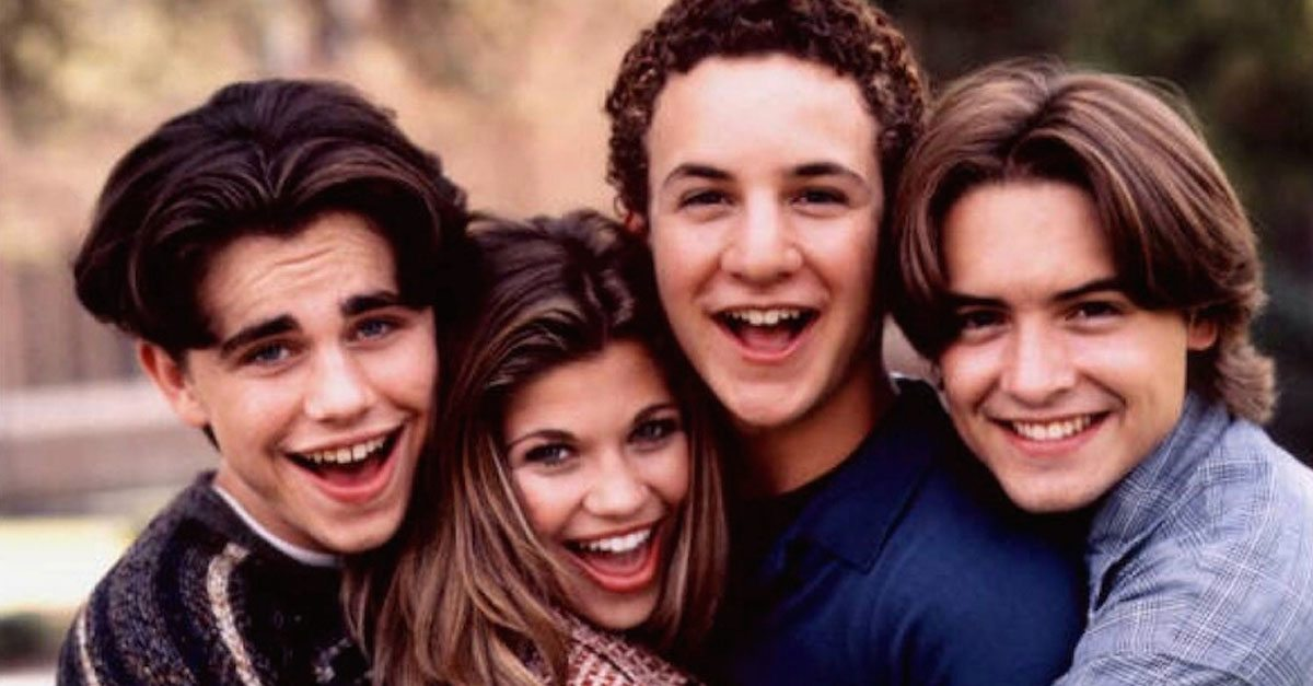 42 Facts About Boy Meets World
