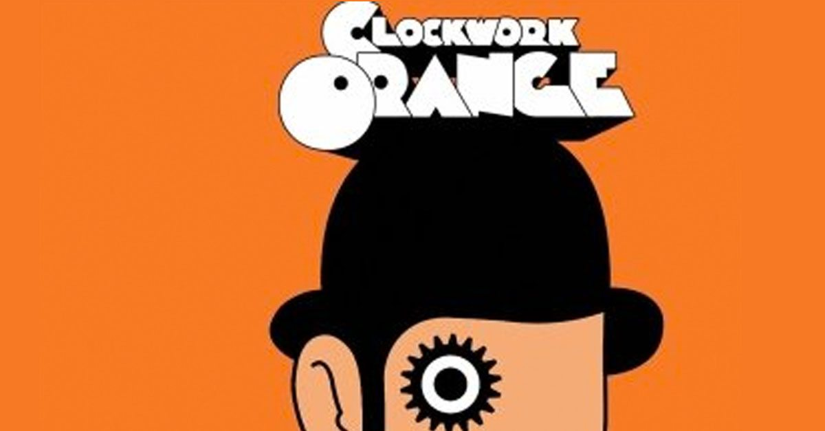32 Facts About A Clockwork Orange