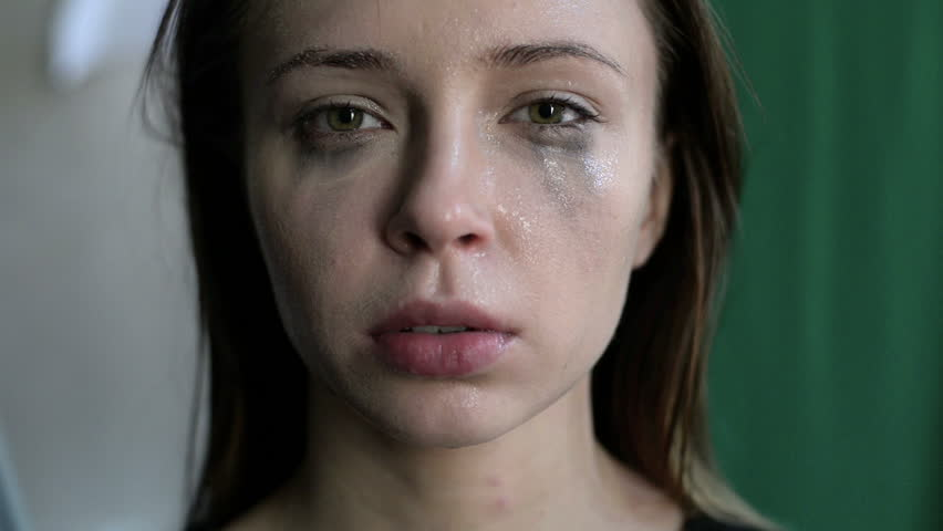 Crying Woman - Awesome Facts